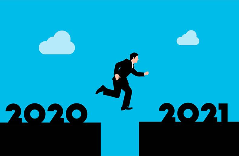 CRÉATION D'ENTREPRISE : CE QUI CHANGE EN 2021